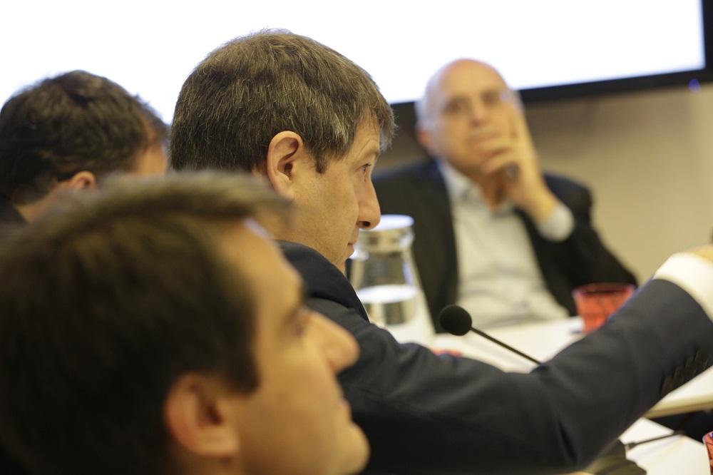 El crecimiento del sector de datos abiertos no se traduce por completo en la generación de negocios