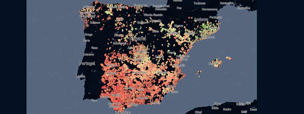 Atlas de oportunidades