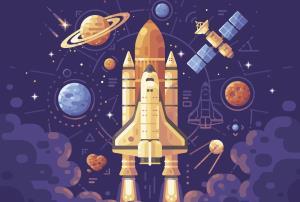 Jornada de Astronomía y exploración del espacio, aplicando experimentos en el aula (Edición 1)