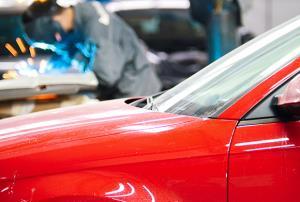 Técnicas de pintado del vehículo y soldadura de aluminio, aceros ALE y plásticos (Edición 1)