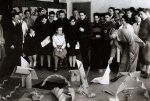 Bauhaus: Aprender a enseñar Arte y Diseño cien años después (Edición 1)