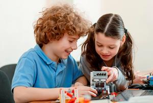 Robótica Aplicada a Educación Primaria: Nivel avanzado (Edición 1)