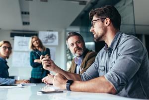 Estrategias para el desarrollo de reuniones eficaces en equipos directivos (Edición 1)