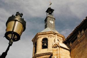 II Jornada Final de Formación de la Inspección de Educación de Castilla-La Mancha (Edición 1)