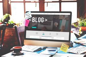 Creación de weblog (Edición 1)