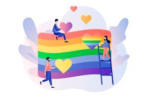 LGTBIfobia: prevención e intervención (Edición 1)