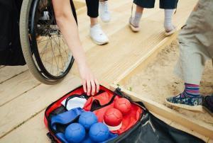 La inclusión del alumnado con discapacidad en Educación Física (Edición 1)