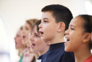 El canto coral en la adolescencia (Edición 1)