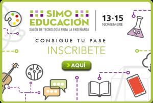 SIMO EDUCACIÓN 2018