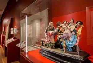 Patrimonio del Museo de Guadalajara (Edición 1)