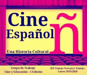 CINE ESPAÑOL, UNA HISTORIA CULTURAL (Edición 1)
