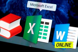 Microsoft Excel 2016: Nivel Inicial. (Edición 1)