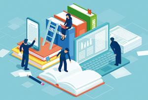 Liderando mi centro hacia el futuro: Entornos de aprendizaje activo (Edición 1)