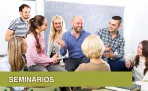 Seminario sobre primeros auxilios para profesores (Edición 1)
