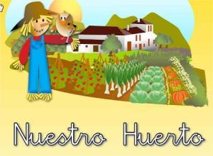 NUESTRO HUERTO (Edición 1)