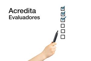 Cursos ACREDITA-Evaluadores.