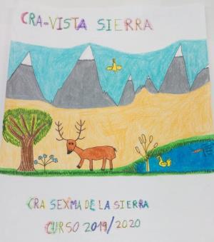 """El fomento de la competencia lingüística a través de la Revista escolar """"CRA-Vista Sierra"""" (Edición 1)"""