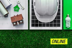 La edificación y rehabilitación sostenible. El futuro de la construcción. (Edición 1)
