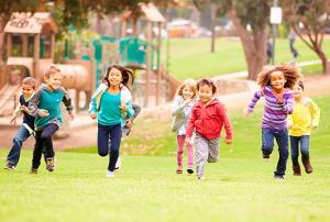 La carrera de larga duración en el ámbito escolar (Edición 1)