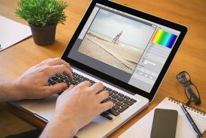 Herramientas digitales de edición de imagen. FP. (Edición 1)