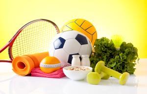 Alimentación y deporte: Un binomio saludable (Edición 1)