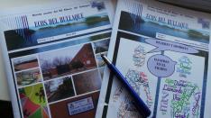 Ecos del Bullaque, la revista de nuestro centro (Edición 1)