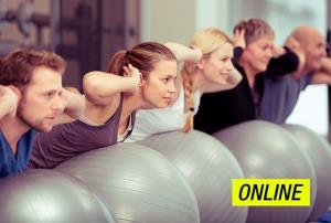 Iniciación al Pilates (Edición 1)