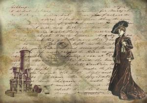 Damas de las ciencias: Mujeres que hicieron historia (Edición 1)