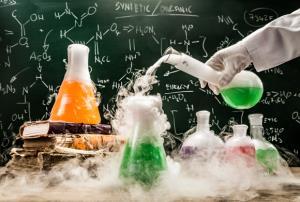 Experimentos de laboratorio de física y química. Secundaria (Edición 1)
