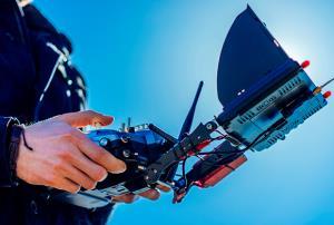 Piloto de DRONES - STS -  Programa Nueva Normativa UE (Edición 1)