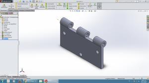 Introducción al diseño con Solidworks (Edición 1)