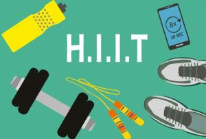 Hiit en centros educativos (Edición 1)