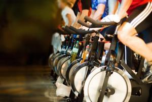 Ciclo Indoor (Edición 1)