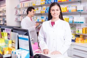 Farmacia: Gestión de recetas y dispensación (Edición 1)