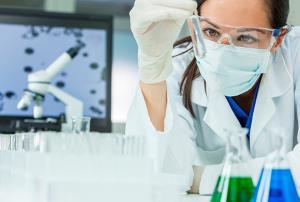 Desarrollo del currículo del Título de FP de Técnico Superior en Química y Salud Ambiental (Edición 1)