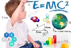 La integración de las Ciencias, la Tecnología, el Arte y las Matemáticas en Secundaria. (Edición 1)