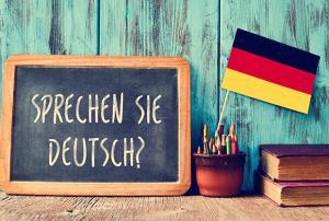 Escuela de actualización lingüística de Lengua Alemana. (Edición 1)