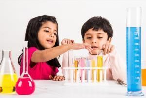 Experimentos científicos y tecnológicos en primaria. (Edición 1)