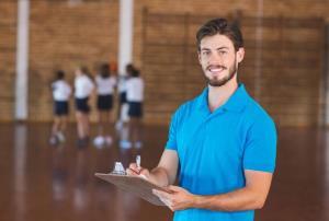 Curso de Educación Deportiva (Edición 2)