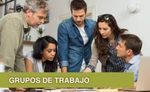 Grupos interactivos: Banco de recursos I (Edición 1)