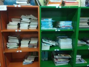 Biblioteca en marcha (Edición 1)