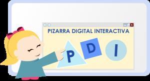Pizarra digital y otras aplicaciones digitales para el aula (Edición 1)