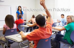 Curso para funcionariado docente en fase de prácticas (Edición 1)