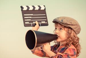 Cine en el aula: Del papel a la pantalla (Edición 1)