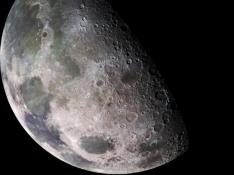 La luna: ciencia, historia y arte. 50 aniversario del Apolo XI (Edición 1)