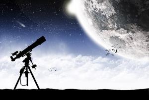 Jornada de Astronomía en el aula: Un Viaje al espacio (Edición 1)