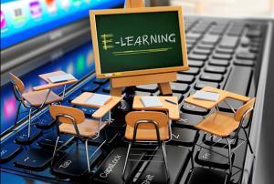 Docentes en la modalidad E-learning (Edición 1)