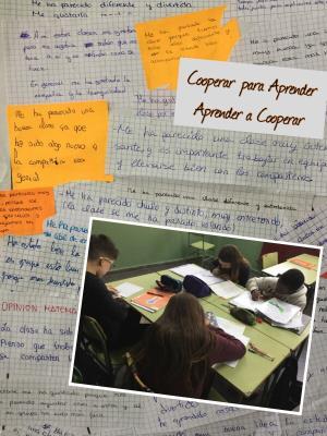 Cooperar para Aprender. Aprender a Cooperar (Edición 1)