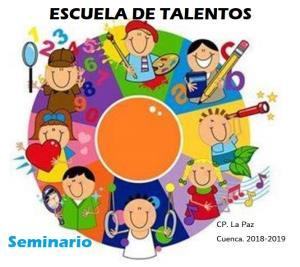 Escuela de talentos (Edición 1)