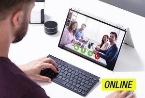 Videotutoriales con Zoom.us.